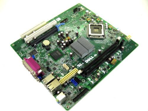 Dell HN7XN BTX DDR3 775 Motherboard Tested