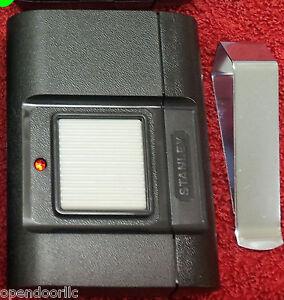 Stanley 1050 Linear 310mhz Garage Door Amp Gate Remote