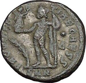 LICINIUS-II-Constantine-the-Great-Nephew-Ancient-Roman-Coin-Jupiter-cult-i40423