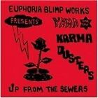 Yama & the Karma Dusters - Up from the Sewers (2010)