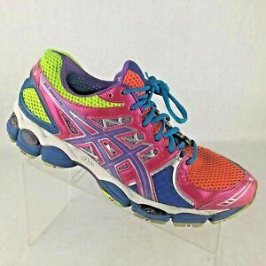 Asics Gel Nimbus 14 Athletic Running