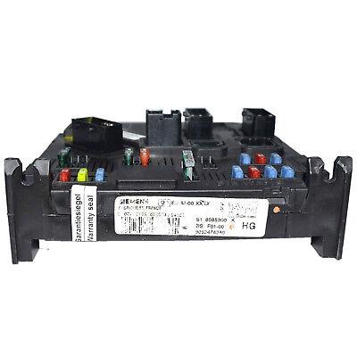 ⭐⭐⭐⭐⭐ Fuse Box 9657999680 BSI E01-00 HG S118085320F ⭐24 Monate Garantie*