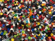 SUPERMAN LOGO Slope Tile 30 1 x 2 x 2//3 New LEGO 5