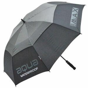 Big-Max-Aqua-Waterproof-52-039-039-UV-Protective-Golf-Umbrella-NEW-2020