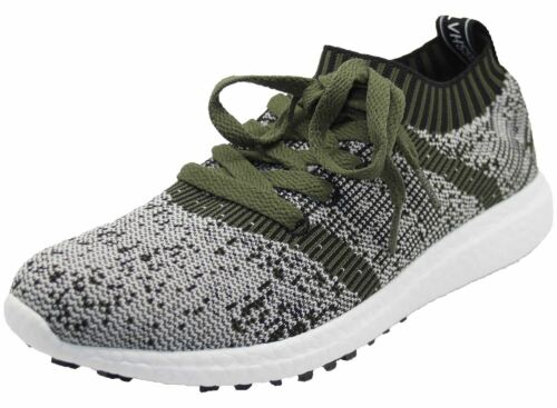 Ladies Crosshatch Designer Trainers Ankle Cuff Boots Lace up Light Weight Shoes