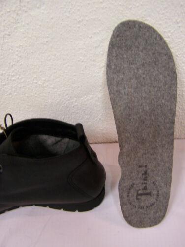 Kleiner Boots Menscha Hydro Modell Beutel Softfutter Think Schwarz Aus Fällt 0176yw