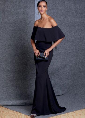 Free UK P/&P Vogue-1604-M FP Vogue Sewing Pattern 1604