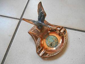 Old-strasbourg-souvenir-ashtray-copper-fireplace-stork