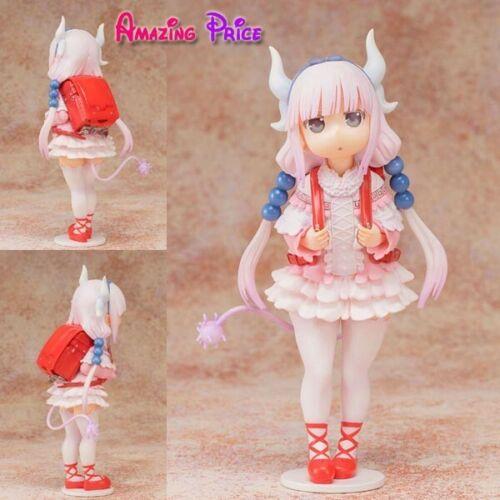 Japanese Anime Miss Kobayashi/'s Dragon Maid Kanna Kamui 1//6 Figure Jouet ROT892