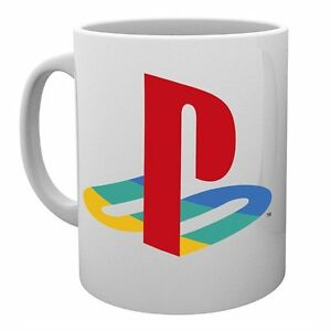 Taza-Logo-Playstation-Play-Station-Mug