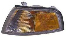 LEFT Corner Light - Fits 97-01 Mitsubishi Mirage 4dr Turn Signal Lamp - NEW