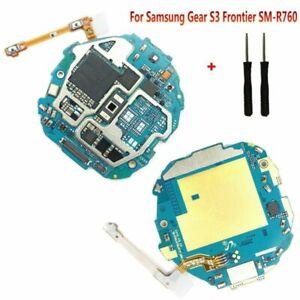 For-Samsung-Gear-S3-Frontier-SM-R760-Smart-Watch-Main-Board-Motherboard-Parts-MV