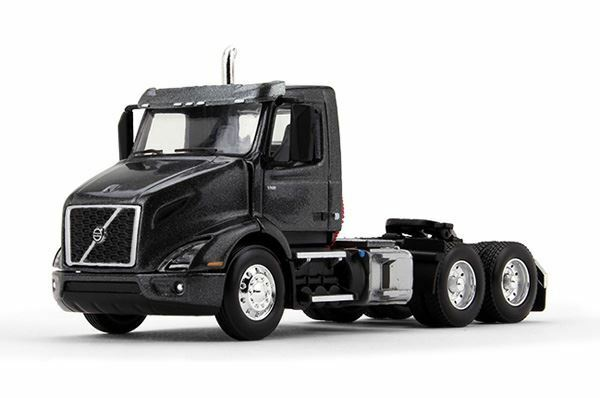 seguro de calidad First Gear 1 64 64 64 escala modelo Cabina Volvo Vnr 300 días   BN   60-0370  servicio de primera clase
