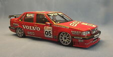 AUTOart 1:18 89694 Pete Brock 1996 Volvo 850 Australian Supertouring Sedan