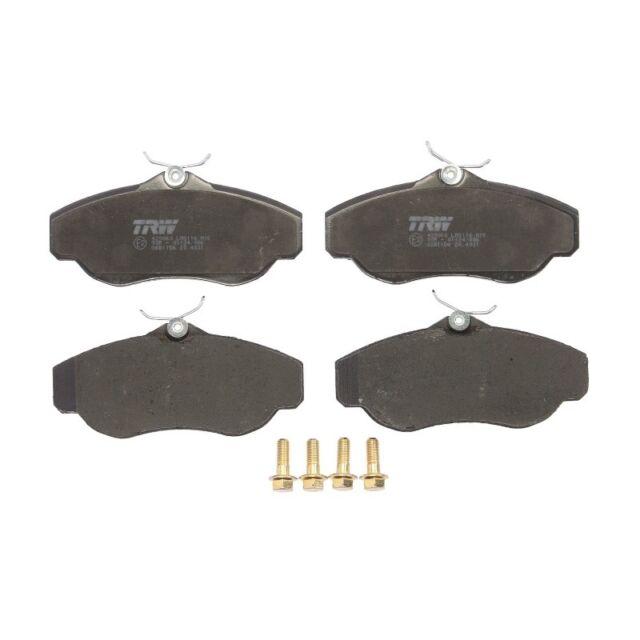 Cifam 822-350-0 Bremsbelagsatz Scheibenbremse