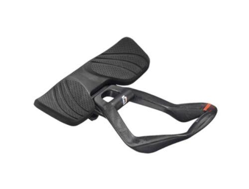 Controltech Sirocco Mini Clip-on Carbon Aerobar Time Trial Triathlon STEM 19 KIT