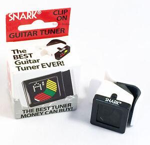 s 3 snark cop car clip on chromatic guitar bass uke banjo violin headstock tuner 611820001896 ebay. Black Bedroom Furniture Sets. Home Design Ideas