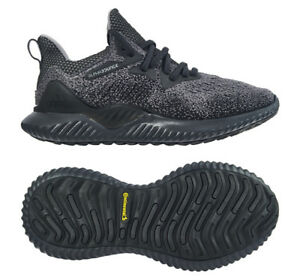low priced c3361 ea6d1 Image is loading adidas-Men-039-s-AlphaBOUNCE-Beyond-Running-Shoes-