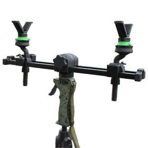 BWARE-mit-Fehler-2-Punktauflage-fuer-Zielstock-auch-fuer-PRIMOS-Two-Point-Gun-Rest