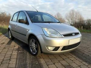 2005-55-FORD-FIESTA-1-4-GHIA-5dr-FULL-HISTORY-LOW-MILES-78-000