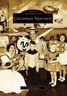 Cincinnati Television by Jim Friedman (Paperback / softback, 2007)