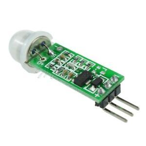 1Pcs Birne pi pir Bewegungssensor Bewegung Sensor Für Arduino