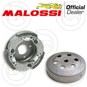 MALOSSI-5214111-KIT-FRIZIONE-CAMPANA-107-FLY-SYSTEM-PIAGGIO-LIBERTY-iGet-50-4T