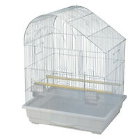 Kings Cages Es 2521 A Angle Top Bird Cage Toy Toys Finches Lovebirds Canaries