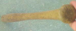 RARE-Vintage-Wilson-carved-A9440-wood-wooden-baseball-soft-ball-softball-bat