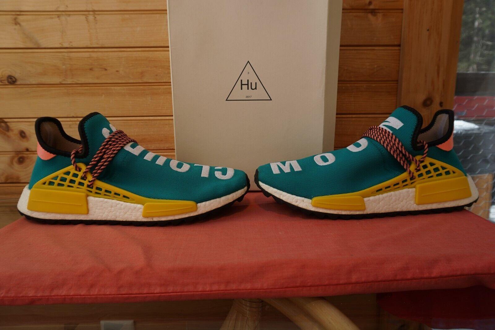 2017 Adidas PW Human Race NMD TR  Pharrell  Sz 12.5 (1174) AC7188