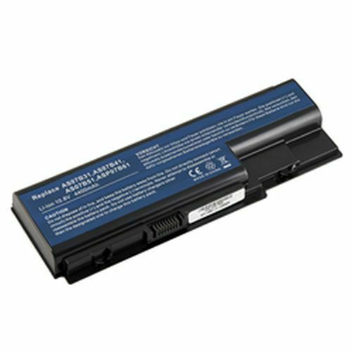 REPLACEMENT BATTERY ACCESSORY FOR ACER ASPIRE 8730-6550