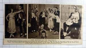 1919-Baby-Bunting-At-The-Shaftesbury-Walter-Catlett-Dorothy-Brunton