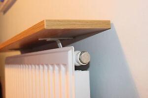 Image is loading Energy-Saving-Radiator-Shelf-1500-x-150-x-