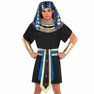Egyptian-Pharaoh-Costume-Standard