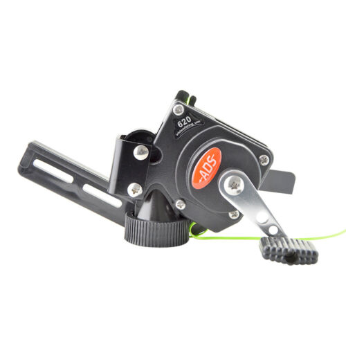 Archery Bow Fishing Spincast Reel Rope Compound Recurve Bow Slingshot Hunting