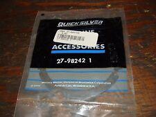 27-98242 1 DISTRIBTOR CAP GASKET MERCRUISER THUNDERBOLT V6 V8 OEM NEW