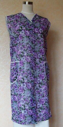 Kittel Kasack Gr.42,44 50 54,56 48 Schürze Hauskleid 48 Kittelschürze