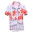 Mens-Hawaiian-T-Shirt-Summer-Floral-Printed-Beach-Short-Sleeve-Tops-Blouse-Hot thumbnail 8