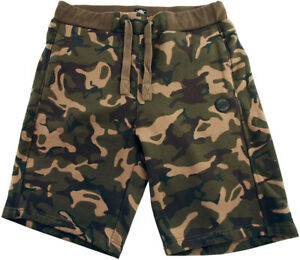 FOX-NEW-Chunk-CAMO-Edition-Jogger-Shorts-All-Sizes