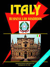 Italy Business Law Handbook by International Business Publications, USA (Paperback / softback, 2005)
