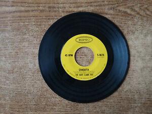 1964 VERY GOOD+Dave Clark Five – Do You Love Me / Chaquita 9678 45