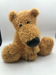 Tomfoolery-Hooper-Brown-Teddy-Bear-Plush-Kids-Soft-Stuffed-Toy-Animal-Doll