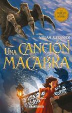 UNA CANCION MACABRA /A MACABRE SONG