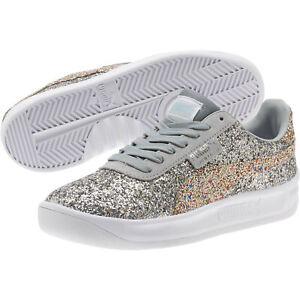 7d7cf933c1 Details about PUMA California Glitz Women's Sneakers Women Shoe Sport  Classics