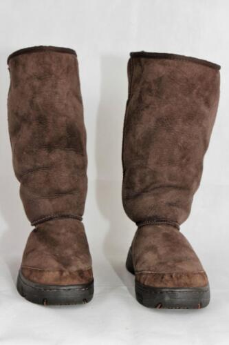 5 Ultimate Tall 094 Us Ugg Boot Brown Sn 5340 G Australia 5 Uk Braid 8 FHR4xnvw