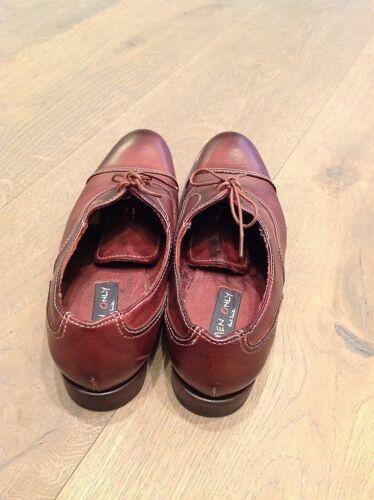 Paul Paul FemmeBrogue Chaussures Smith Paul Richelieu Smith FemmeBrogue Chaussures Richelieu jUMpLqGSzV