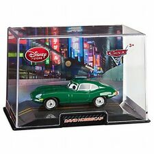 Disney Store Cars 2 Die Cast Collector Case David Hobbscap 1:43 Scale NEW
