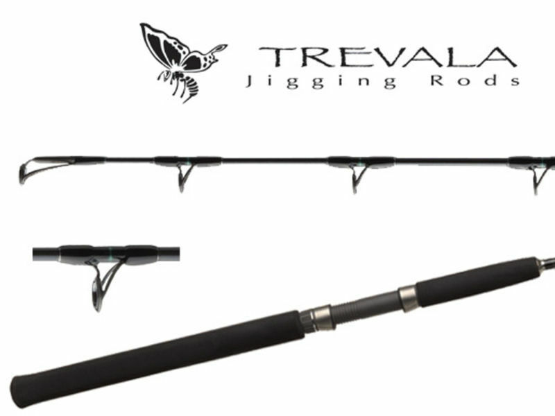 SHIMANO TREVALA BUTTERFLY JIGGING SPINNING ROD TVS60H  BRAND  NEW  save 60% discount