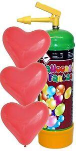 ELIO-Balloons-Fantasy-Helium-0-11m-Ballongas-1-Liter-inkl-12-rote-Herzballons