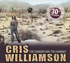 The Changer and the Changed: A Record of the Times [30th Anniversary Enhanced] [Limited] by Cris Williamson (CD, Nov-2005, Wolf Moon Records)